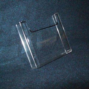 Add-A-Pocket 4″ x 1.00″ x 4″ tall