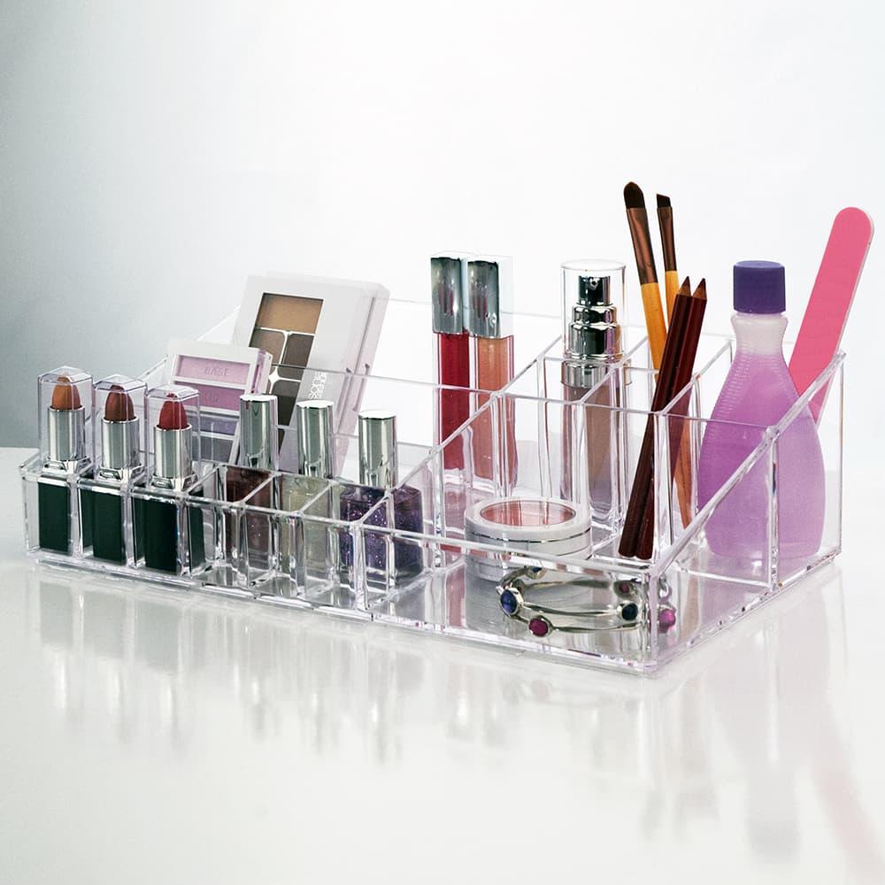 Cosmetic Vanity Organiser
