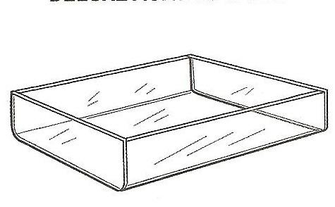 SimpleTurf Trays