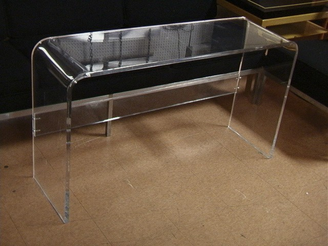 Acrylic Sofa Tables
