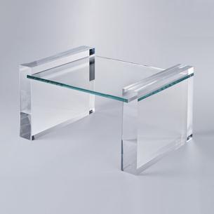 Acrylic Coffee Tables