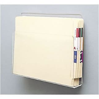 Acrylic Medical Chart Holder