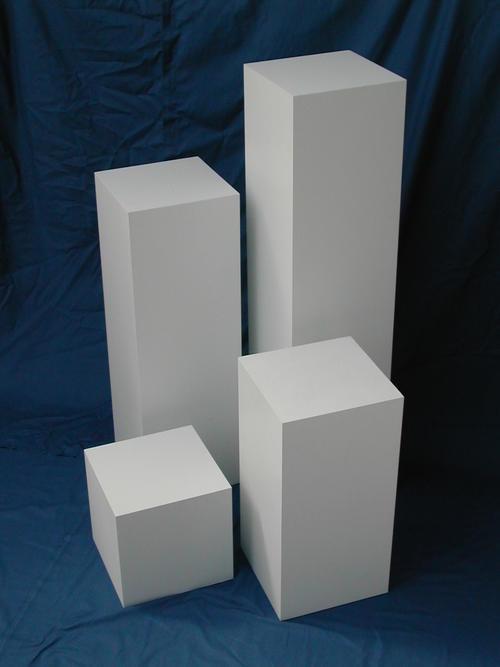 Box Pedestals