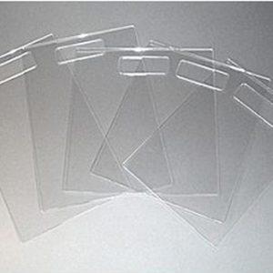 Acrylic folding board 6.50″ x 10.00″