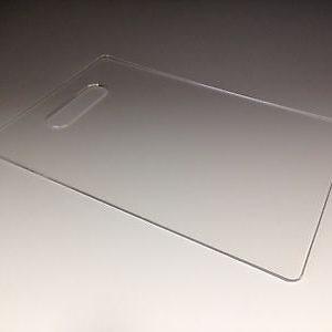 Acrylic folding board 10.50″ x 11.50″