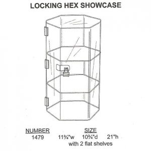 Hexagon Showcase