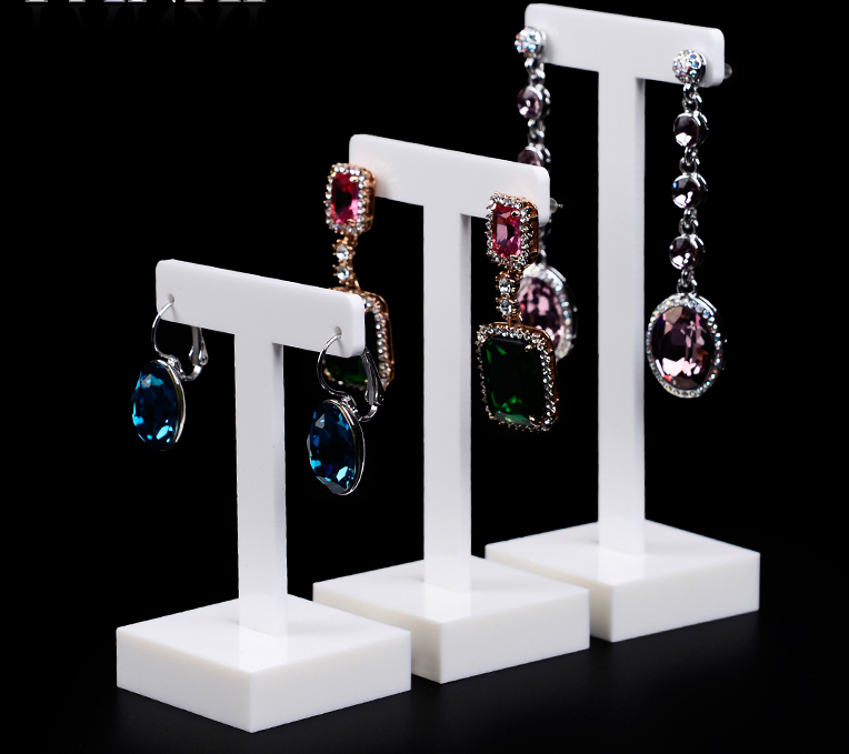 T-Bar Earring Stands