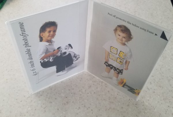 Plasticmart Acrylic Photo Frames