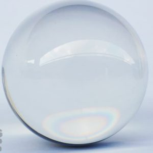Acrylic Spheres .500″ dia.