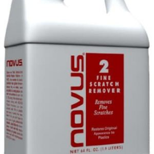 Novus #2 64 oz bottle