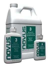 Novus #3 64 oz bottle